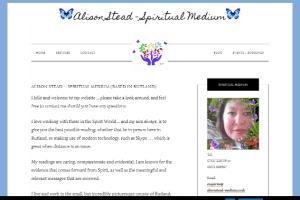 Spiritual Medium Rutland