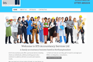 BTS Accountancy