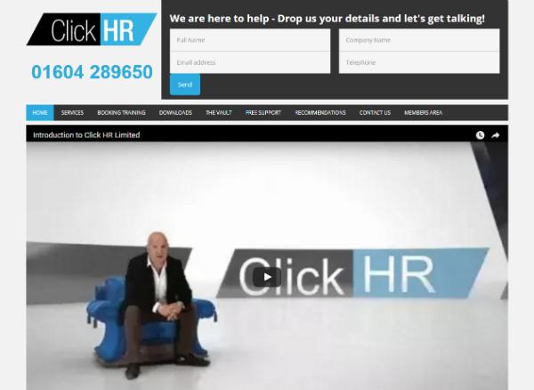 clickhr.co.uk