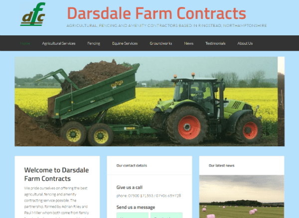 darsdale.co.uk