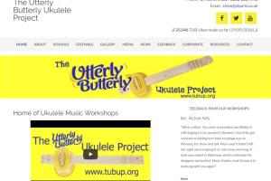 Ukulele Workshops