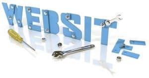 Freelance web designer Northamptonshire