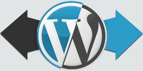 Isn't WordPress just for blogs?