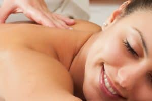 Websites for wellness & beauty therapists