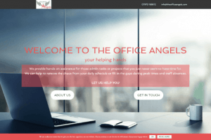 The Office Angels