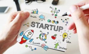 Start-up marketing package