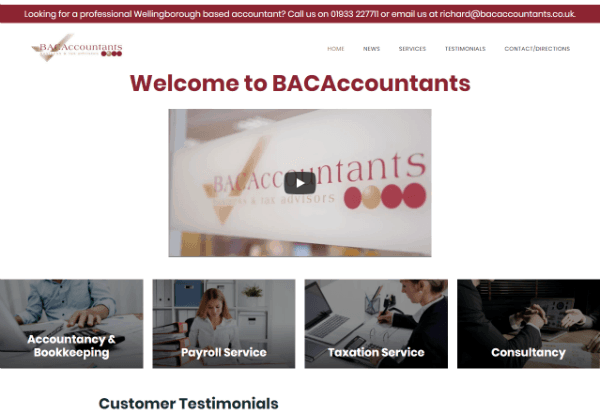 BAC Accountants