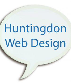 Huntingdon Web Design