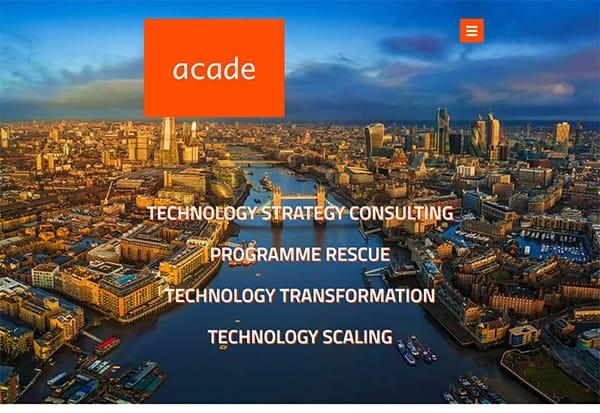 Acade Ltd