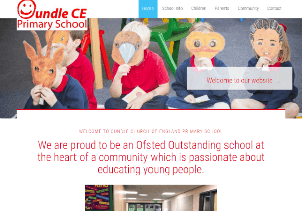 Oundle Primary School