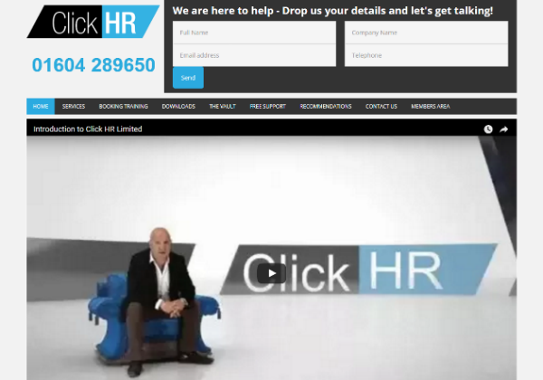 clickhr.co.uk