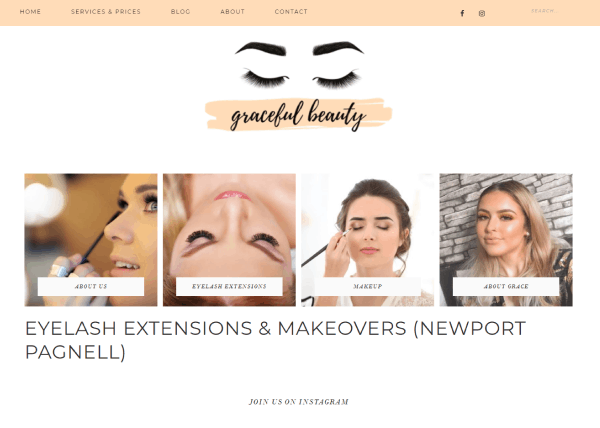 Newport Pagnell web design