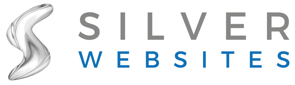 Silver Websites logo
