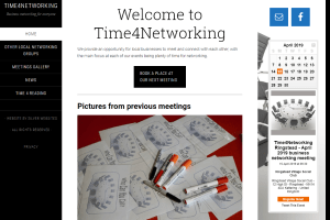 Time4Networking (Ringstead)