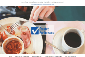Trusted Businesses (Northants)