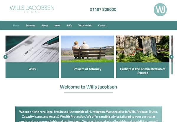 Wils Jacobsen Legal